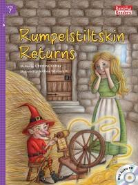 Cover Rumpelstiltskin Returns