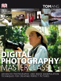 Cover Digital Photography Masterclass