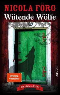 Cover Wütende Wölfe