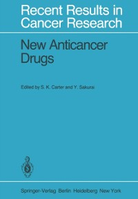 Cover New Anticancer Drugs