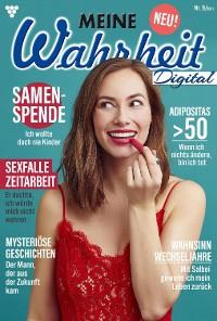 Cover Meine Wahrheit Digital 21009 – Online-Zeitschrift