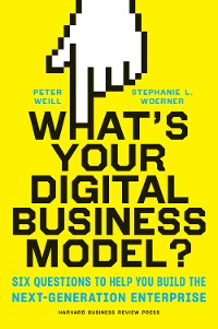 Cover What's Your Digital Business Model?