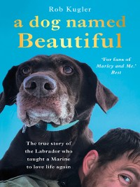 Cover A Dog Named Beautiful
