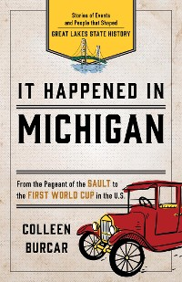 Cover It Happened in Michigan