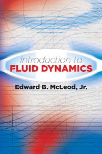 Cover Introduction to Fluid Dynamics