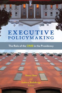 Cover Executive Policymaking