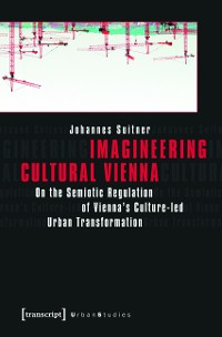 Cover Imagineering Cultural Vienna