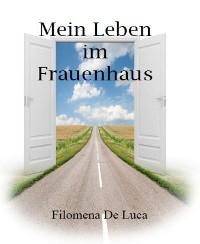 Cover Mein Leben im Frauenhaus