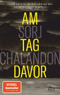 Cover Am Tag davor