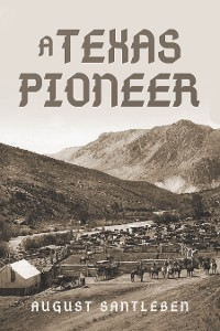 Cover A Texas Pioneer