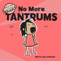 Cover No More Tantrums