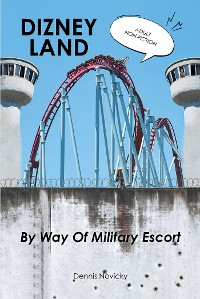 Cover DIZNEY LAND By Way Of Military Escort