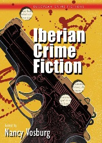 Cover Iberian Crime Fiction