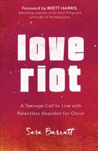 Cover Love Riot