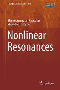 Cover Nonlinear Resonances