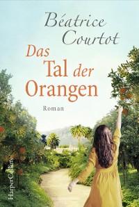 Cover Das Tal der Orangen