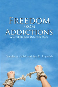 Cover Freedom from Addictions