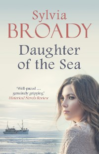 Cover Daughter of the Sea