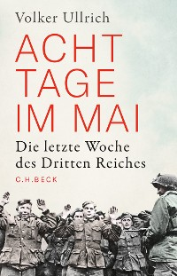 Cover Acht Tage im Mai