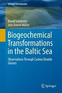 Cover Biogeochemical Transformations in the Baltic Sea