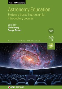 Cover Astronomy Education Volume 1
