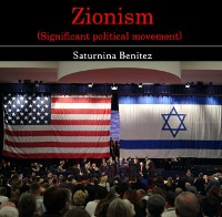 Cover Zionism (Significant political movement)
