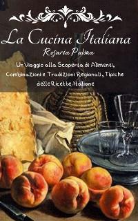 Cover La Cucina Italiana