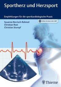 Cover Sportherz und Herzsport