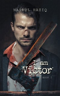 Cover I Am Victor