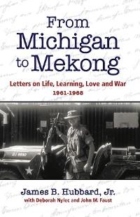 Cover From Michigan to Mekong