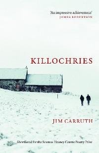 Cover Killochries
