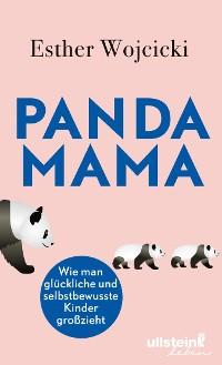 Cover Panda Mama