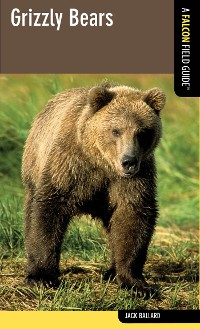 Cover Grizzly Bears
