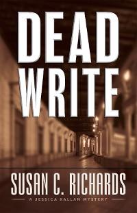 Cover Dead Write