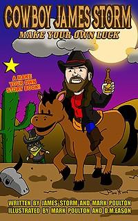 Cover Cowboy James Storm