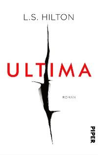 Cover Ultima