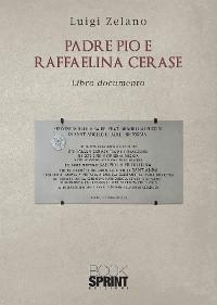 Cover Padre Pio e Raffaelina Cerase