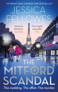 Cover Mitford Scandal