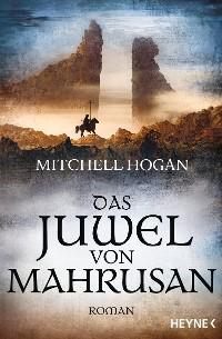 Cover Das Juwel von Mahrusan
