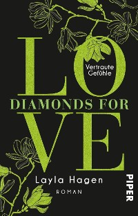 Cover Diamonds For Love – Vertraute Gefühle