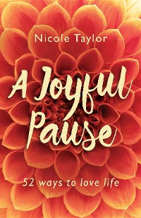 Cover A Joyful Pause