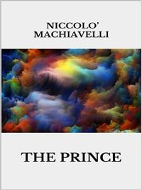 Cover The Prince