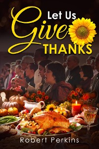 Cover Let Us Give Thanks