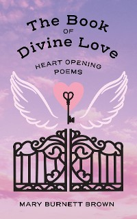 Cover The Book of Divine Love