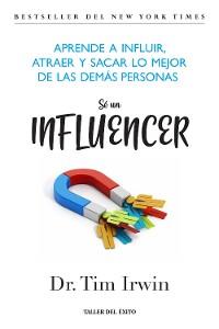 Cover Sé un influencer