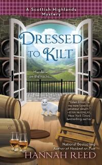 Cover Dressed to Kilt