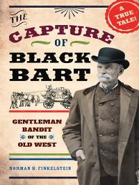 Cover The Capture of Black Bart