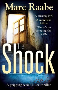 Cover The Shock