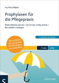 Cover Prophylaxen für die Pflegepraxis