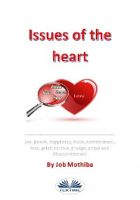 Cover Issues Of The Heart